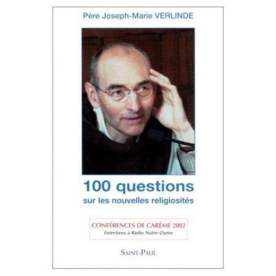 100 questions sur les nouvelles religiosités