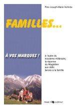 livre - Familles, à vos marques !