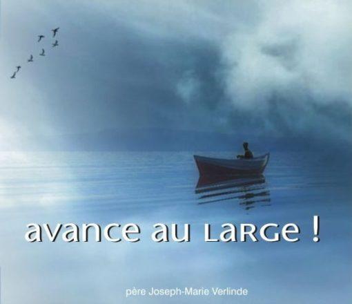 1 CD - Avance au large !