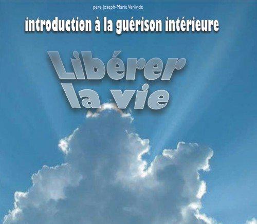 1 CD - Libérer la vie