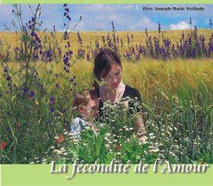2 CD - La fécondité de l'amour
