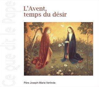 2 CD - L'Avent, temps du désir