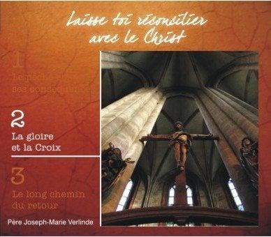 1 CD - La Gloire et la Croix