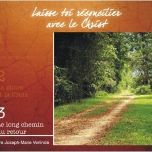 2 CD - Le long chemin du retour