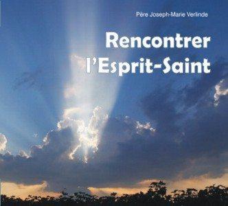 1 CD - Rencontrer l'Esprit-Saint