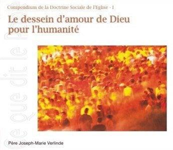2 CD - Le dessein d'amour de Dieu pour l'humanité