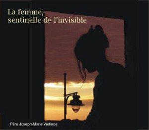 2 CD - La femme, sentinelle de l'invisible