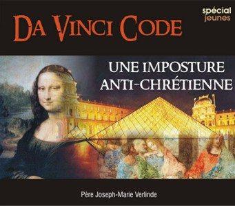 2 CD - Da Vinci Code, spécial jeunes
