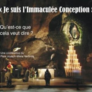2 CD - L'immaculée Conception