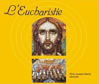 1 CD - L'Eucharistie