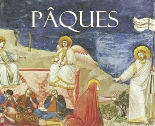 1 CD - Pâques