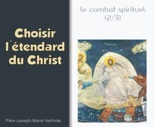 1 CD - Choisir l'étendard du Christ