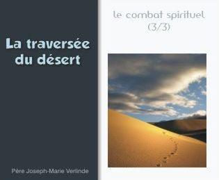 1 CD - La traversée du désert
