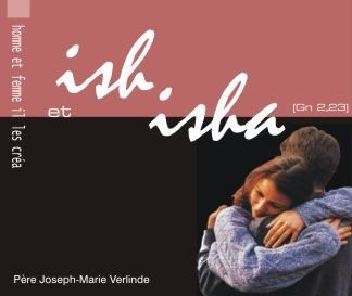 1 CD - Ish et Isha