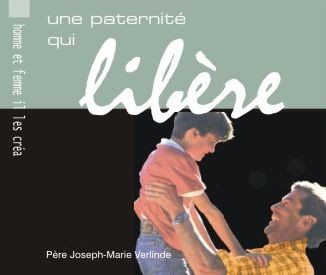 1 CD - Une paternité qui libère