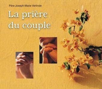 1 CD - La prière du couple