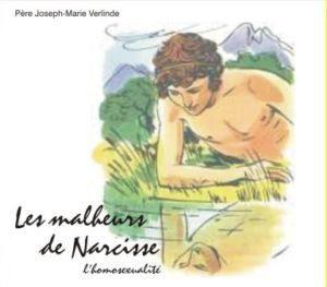 1 CD - Les malheurs de Narcisse