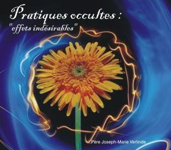 1 CD - Pratiques occultes : effets indésirables