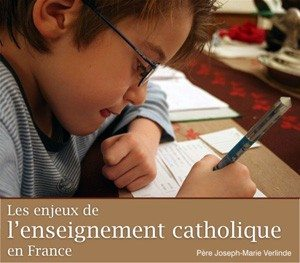 2 CD - Les enjeux de l'enseignement catholique en France
