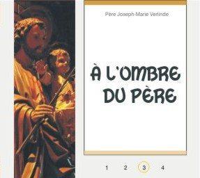 1 CD - Joseph, l'ombre du Père