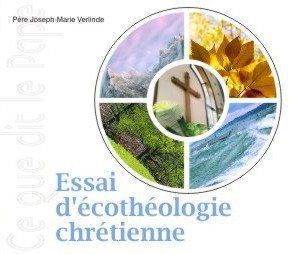 2 CD - Essai d'écothéologie chrétienne