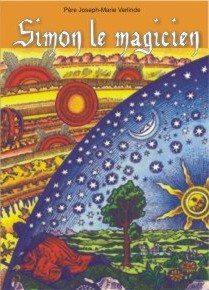 4 CD - Simon le Magicien
