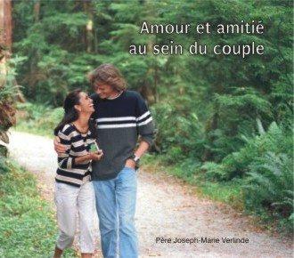 1 CD - Amour et amitié au sein du couple