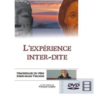 L'Expérience Inter-dite - Témoignage du père Joseph-Marie Verlinde