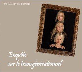 1 CD - Enquête sur le transgénérationnel