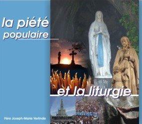 2 CD - La piété populaire et la liturgie