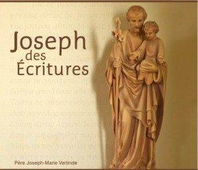 1 CD - Joseph des Ecritures