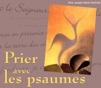 1 CD - Prier avec les psaumes