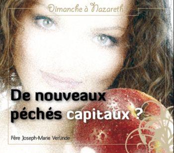 2 CD - Les nouveaux péchés capitaux