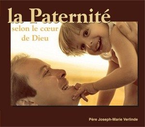 1 CD - La paternité selon le coeur de Dieu