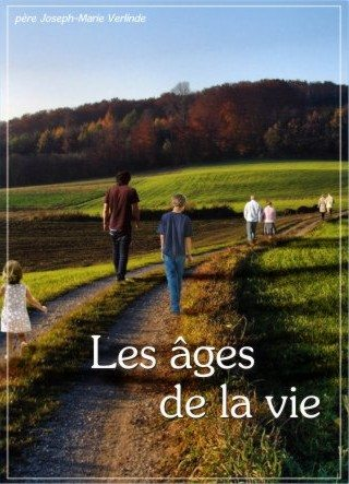 5 CD - Les âges de la vie