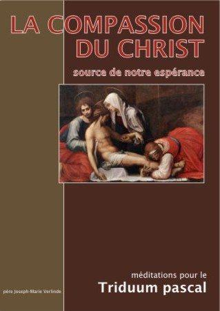 4 CD - La Compassion du Christ, source de notre espérance