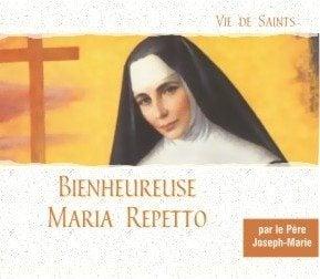1 CD - Bienheureuse Maria Repetto