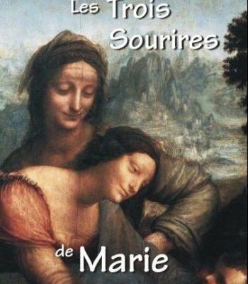 3 CD - Les trois sourires de Marie