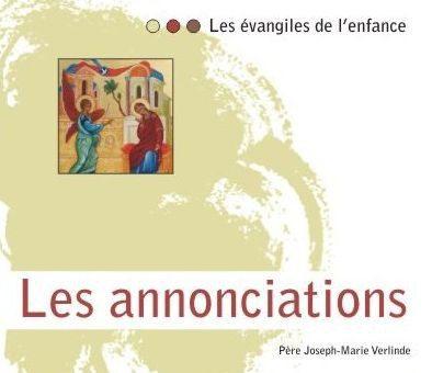 2 CD - Les annonciations