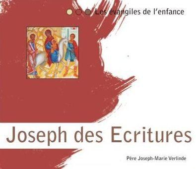 2 CD - Joseph des Ecritures