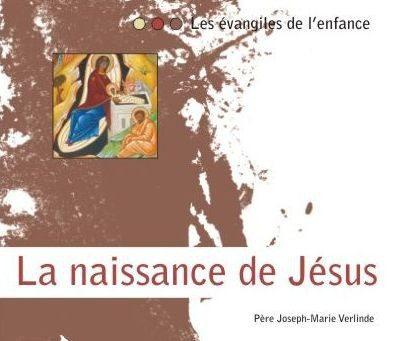 2CD - La naissance de Jésus