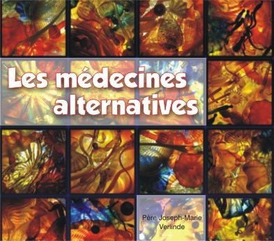 5 CD - Les médecines alternatives