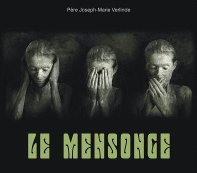 1 CD - Le mensonge