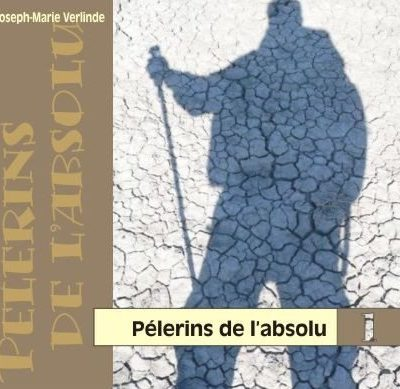 4 CD - Pélerins de l'absolu
