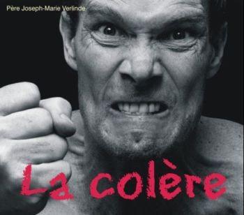 1 CD - La colère