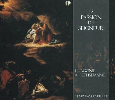 5 CD - La Passion du Seigneur