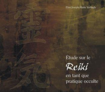 2 CD - Etude sur le Reiki en tant que pratique occulte
