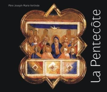 1 CD - La Pentecôte