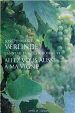 livre - Vous aussi, allez à ma vigne