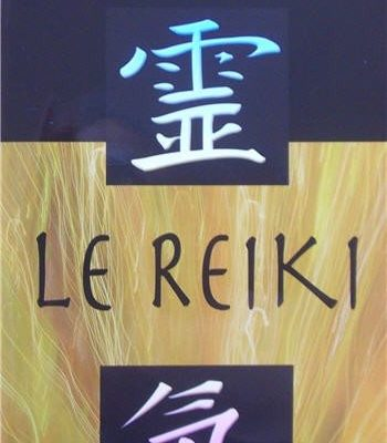 livret - Le reiki